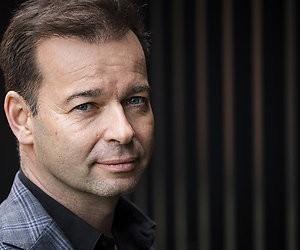 Peter van der Vorst: 'Kijkcijfers GTST te laag'