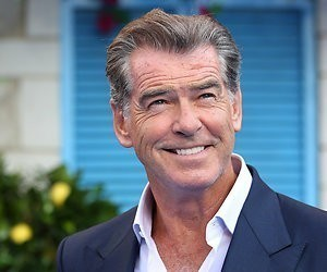 Pierce Brosnan in Netflix-film over Eurovisie songfestival
