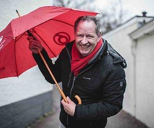 Piet Paulusma en Omroep MAX onderhandelen nog steeds
