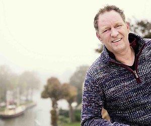 Piet Paulusma weer gedwongen van tv