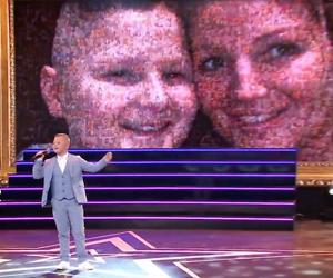 Videosnack: tranen om Pietje die Mama zingt