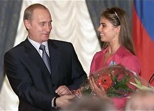 Spionnenstreken in het Kremlin