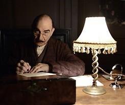 Poirots laatste zaak