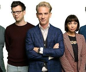 De TV van gisteren: Praat Nederlands Met Me trapt af met 1,2 miljoen kijkers