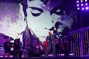 Een ode aan Prince