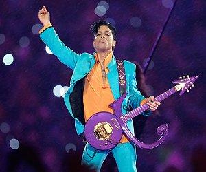 Documentaire over leven van Prince op Netflix