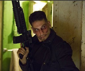Tweede seizoen voor The Punisher op netflix