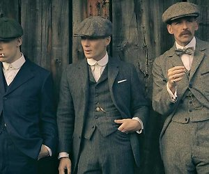Film Peaky Blinders in aantocht
