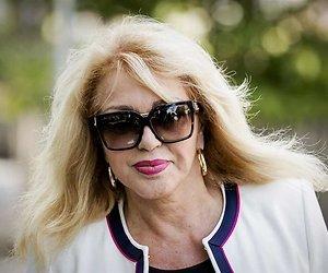 Patricia Paay wil sekstape van het internet af hebben