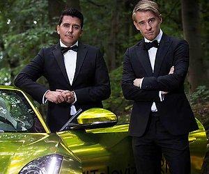 Genomineerden Gouden Televizier-Ring 2016 bekend