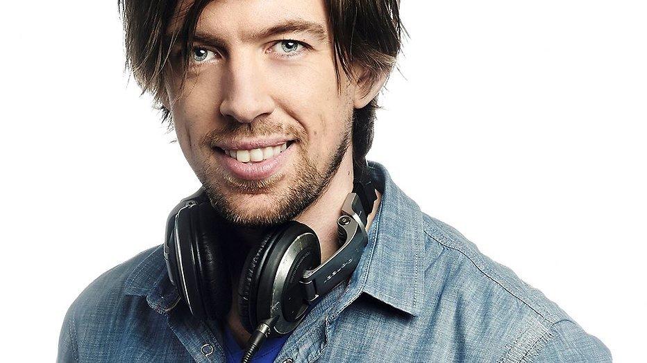 Q-music-dj Mattie niet de vader van tweeling