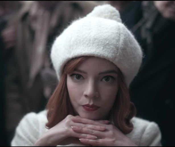 The Queen's Gambit best bekeken miniserie ooit op Netflix