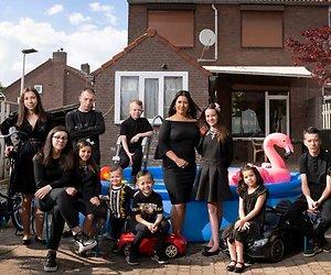 KRO-NCRV volgt vijf gezinnen in quarantainetijd voor nieuwe reeks Een huis vol