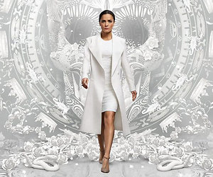 Queen oftheSouth seizoen 3 zie je nu bij Netflix