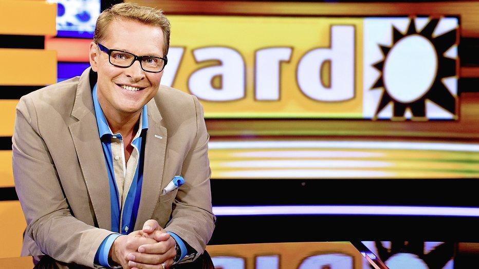 Albert Verlinde voorlopig niet op tv