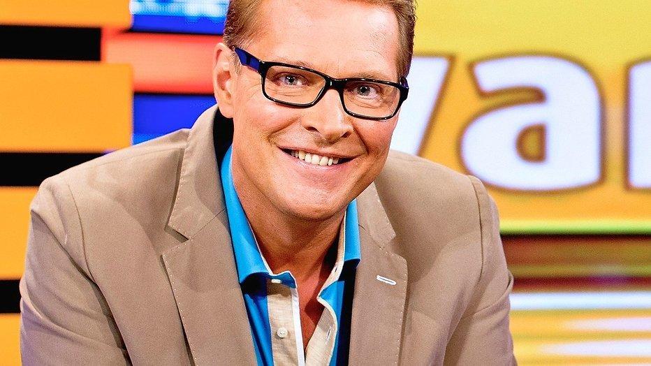 Albert Verlinde verdient nog veel meer dan Matthijs van Nieuwkerk