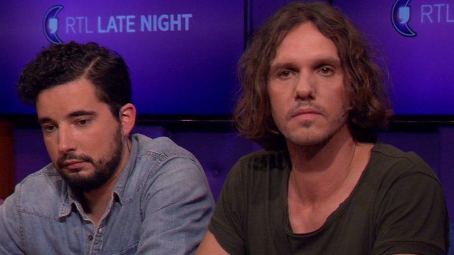 RTL Late Night maakt docu met vrienden die Bataclan overleefden