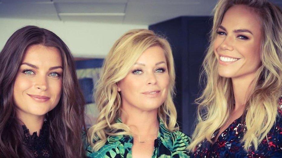Presentatieteam weekendeditie RTL Boulevard bekend