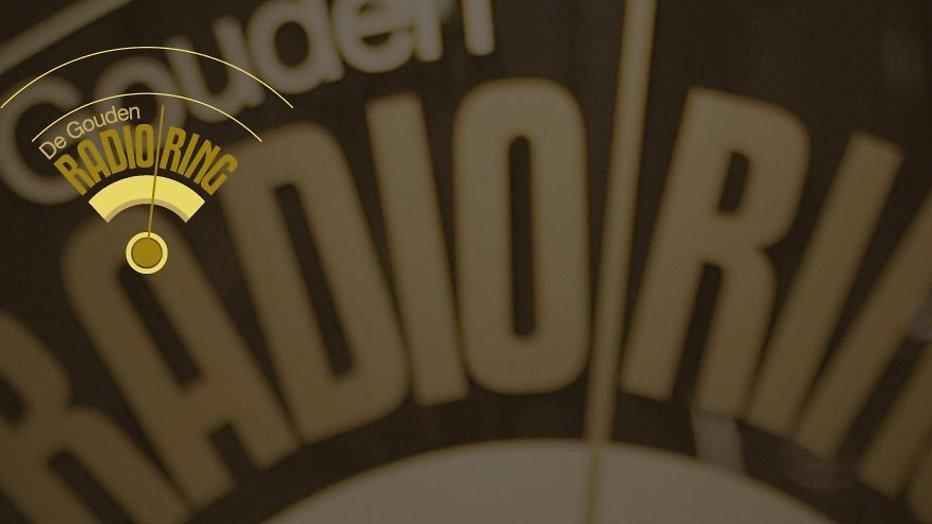 Wie wint de Gouden RadioRing 2017?
