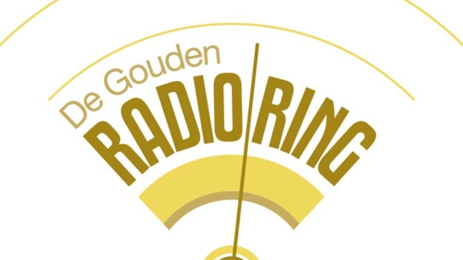 Finalisten Gouden RadioRing 2014 bekend