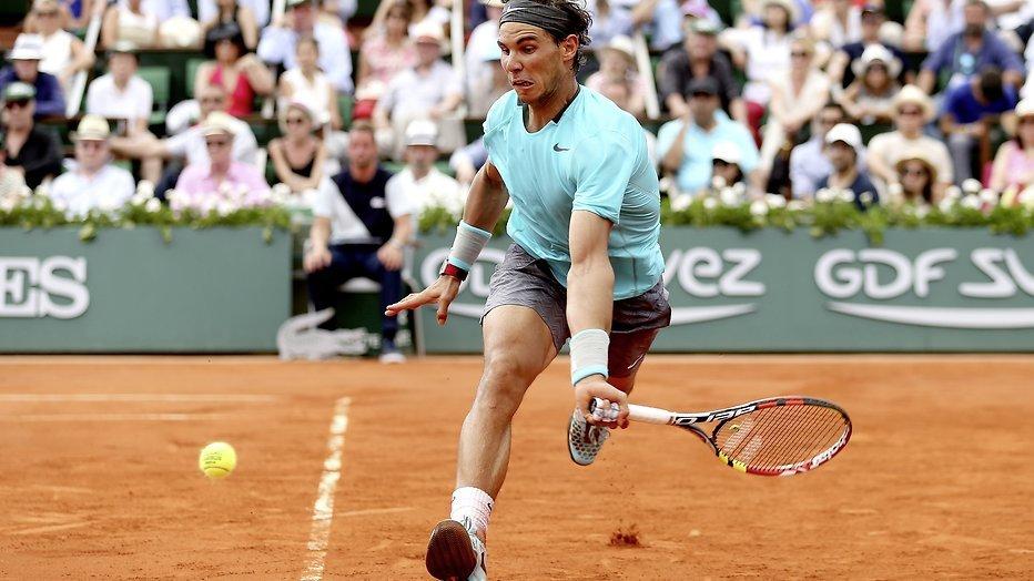 Kijktip: Het befaamde tennistoernooi Roland Garros in Studio Sport