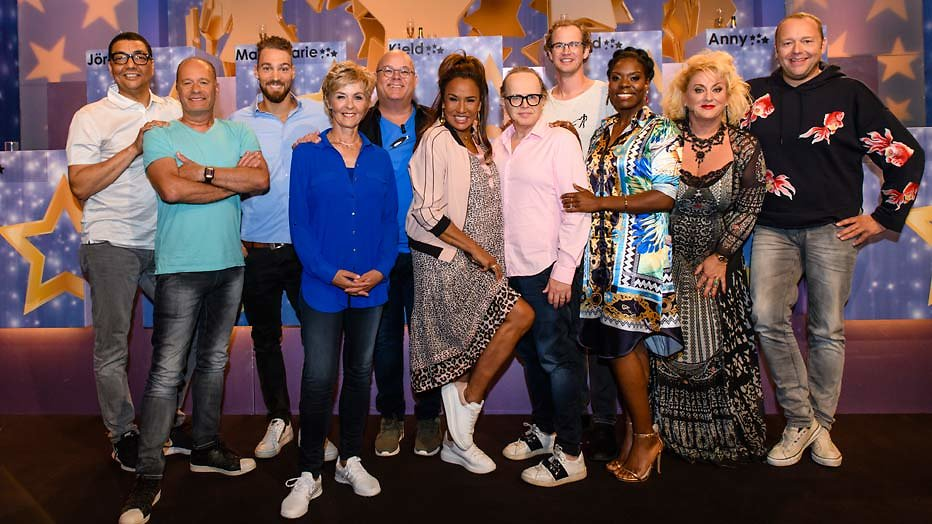 Ranking the Stars verhuist van BNNVARA naar RTL 5
