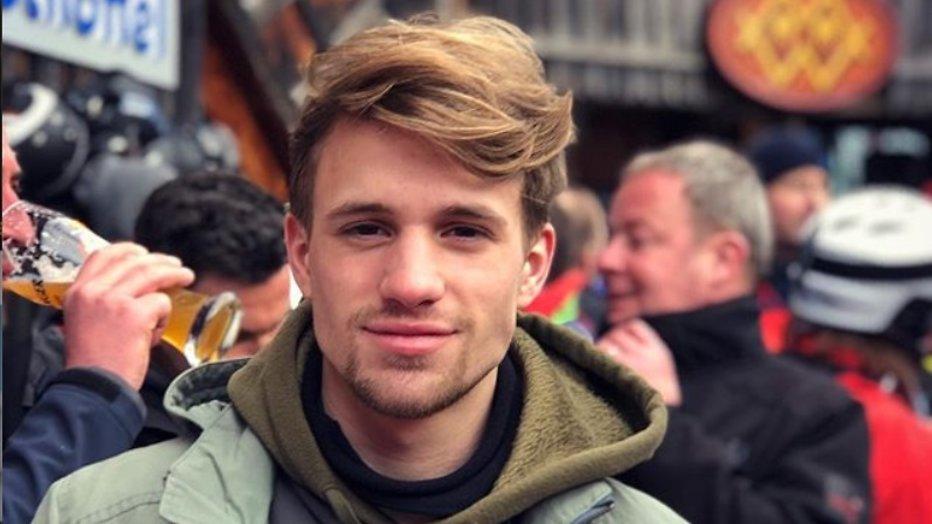 Ex-boybandlid Rein van Duivenboden pakt rol in GTST