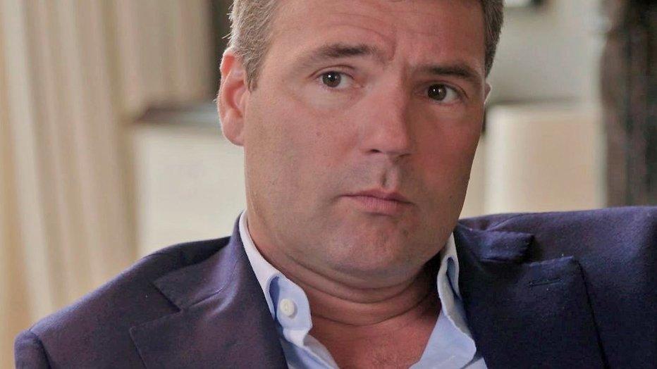 Reinout Oerlemans zet duurste huis van Nederland te koop