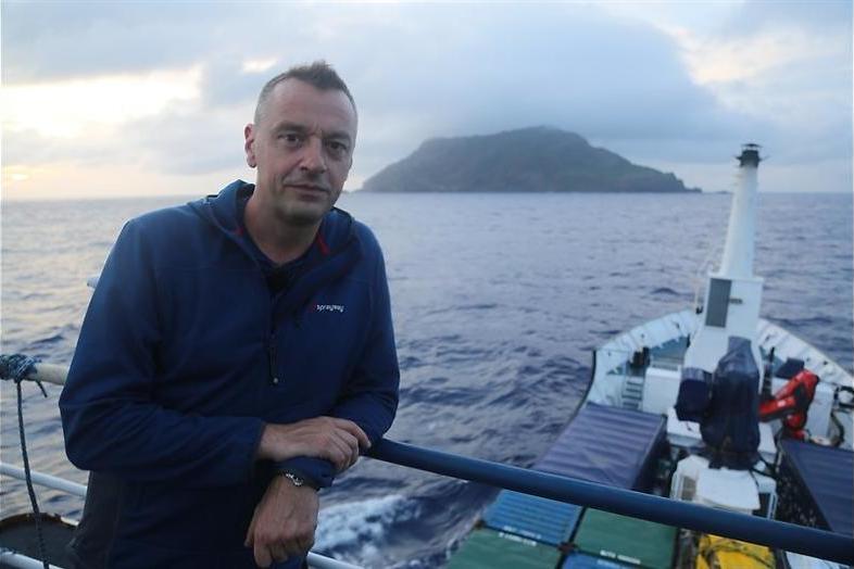 Tuvalu in gevaar in Reizen Waes
