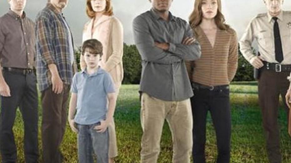 Kijkcijfers: SBS-serie Resurrection begint met 700.000