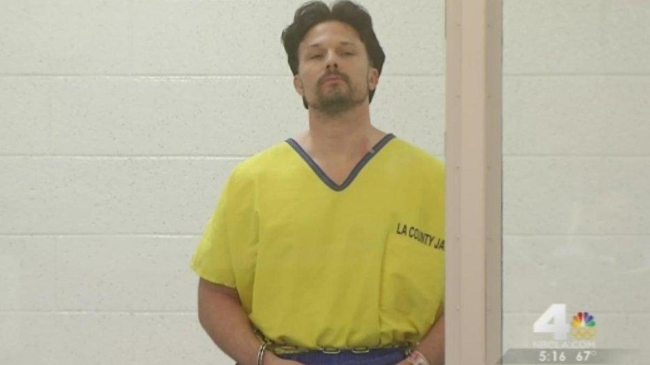 Power Ranger veroordeeld tot 6 jaar cel