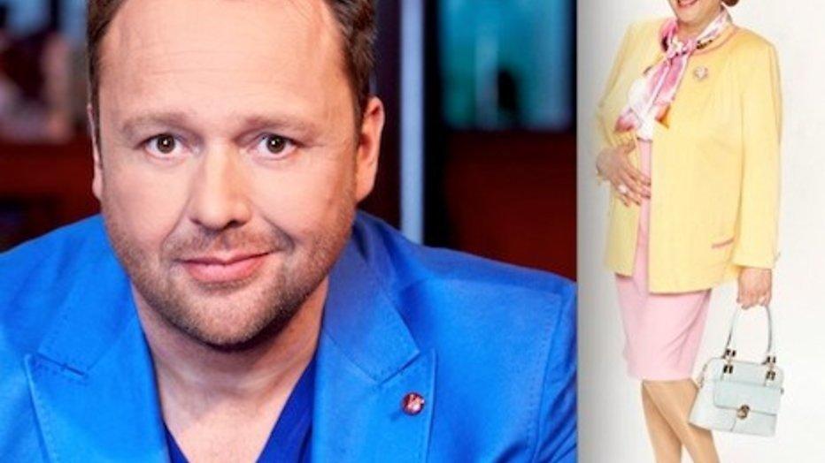 Richard Groenendijk maakt eindelijk Jopie Parlevliet Show voor RTL 4