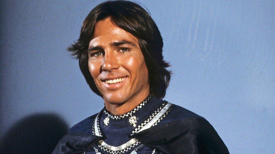 Apollo uit Battlestar Galactica overleden