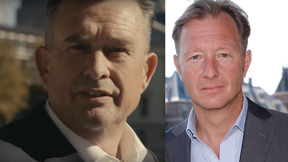 Rick Nieman strikt veelbesproken Emile Roemer voor WNL Op Zondag