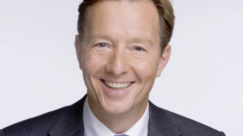 """Rick Nieman stopt bij RTL Nieuws: """"Tijd voor nieuwe avonturen"""""""