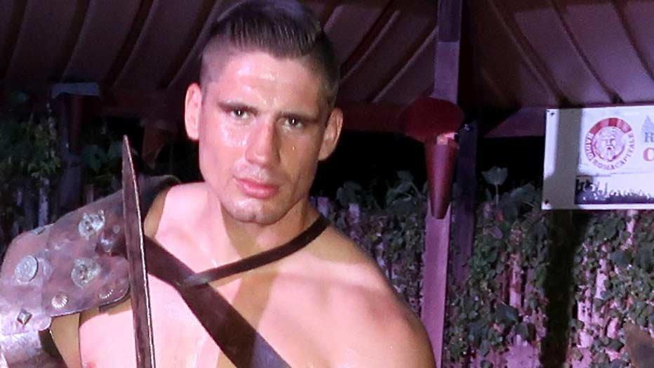 Gaat Rico Verhoeven meedoen aan Expeditie Robinson?