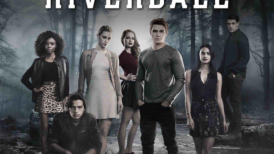 Nieuw seizoenen van Riverdale en Arrow en nog veel meer series