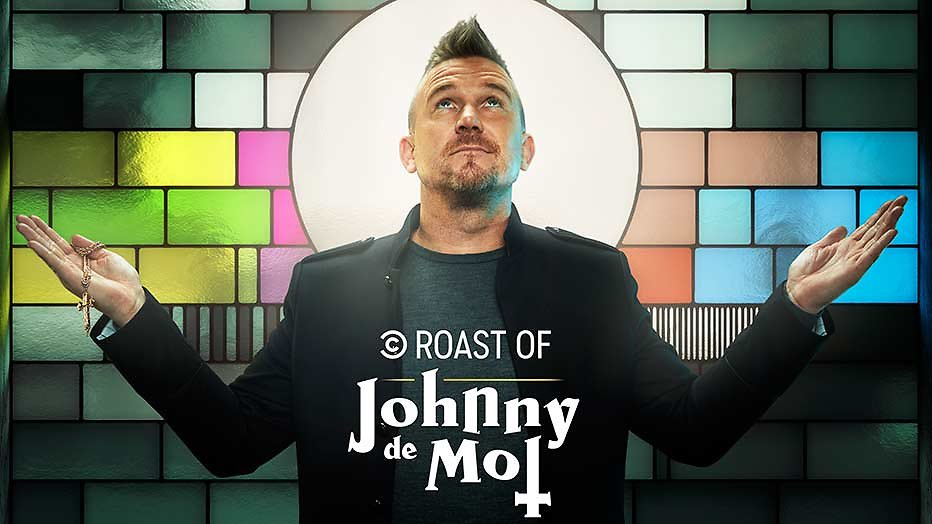 Nabeschouwing The Roast bij Comedy Central