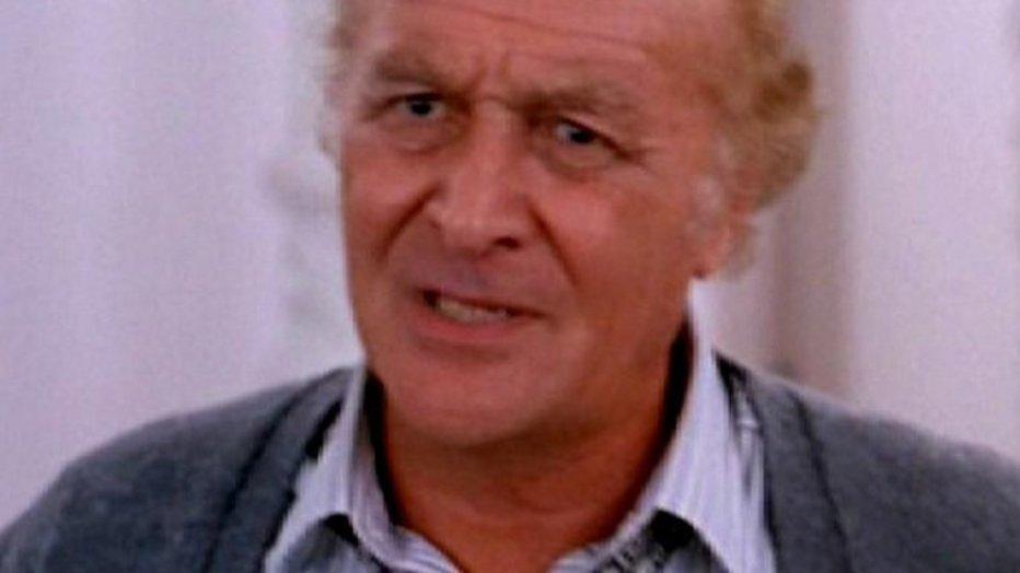 Acteur Robert Loggia (85) overleden