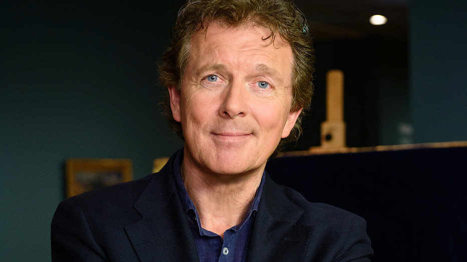 Robert ten Brink blijft RTL wél trouw
