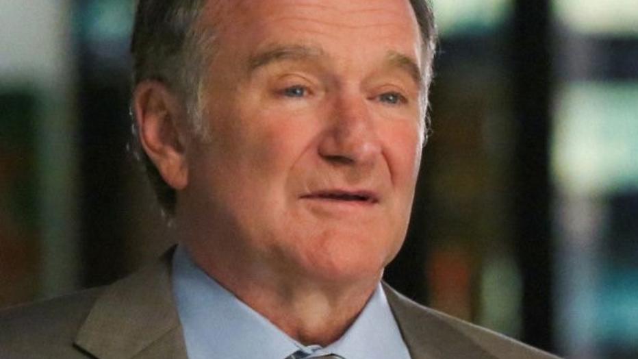 Beroemdheden rouwen om dood Robin Williams