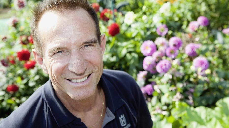 Rob verlinden in jury hollands beste bloemstylist for Rob eigen huis en tuin