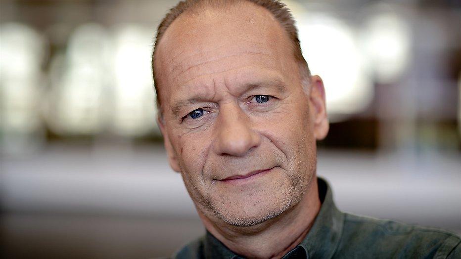 Ron Boszhard