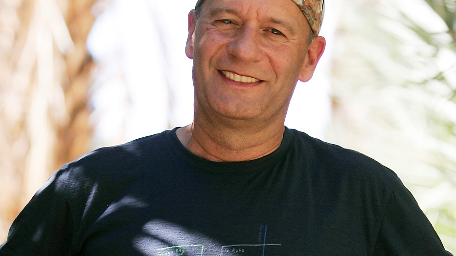 Ron Boszhard hoopt op derde kindje