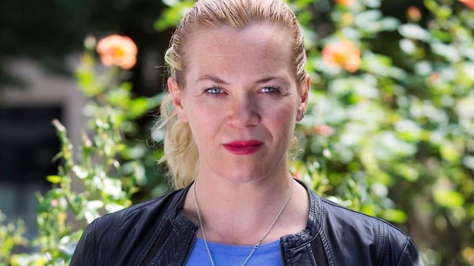 Wie is wie bij De Mol 2017: Roos Schlikker