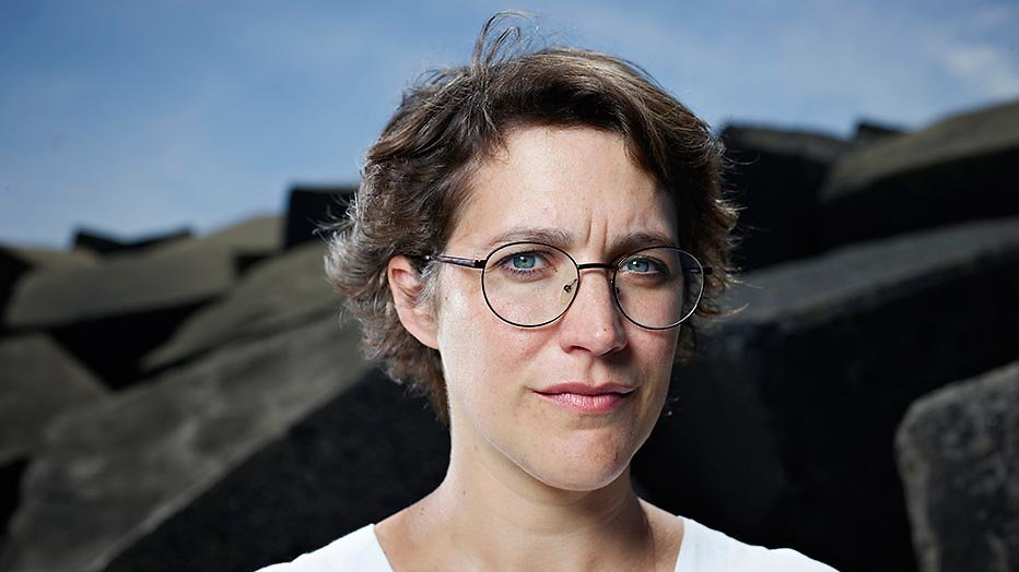 Rosanne Hertzberger eerste Zomergast 2017