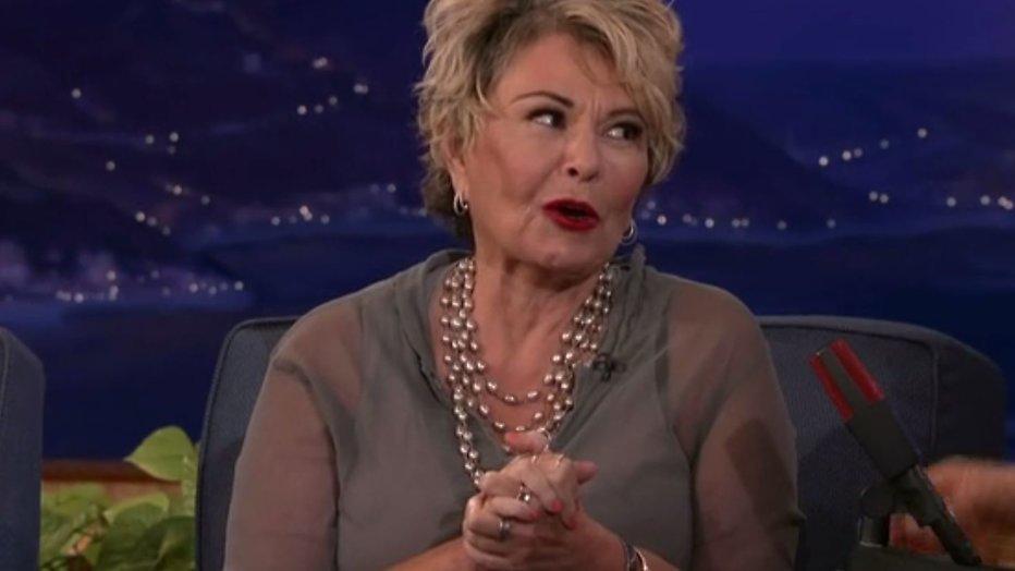 Roseanne Barr bezorgt moeder bijna overdosis