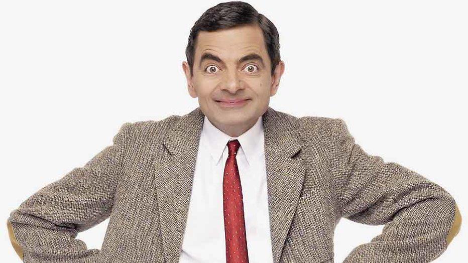 Rowan Atkinson (62) wordt voor derde keer vader