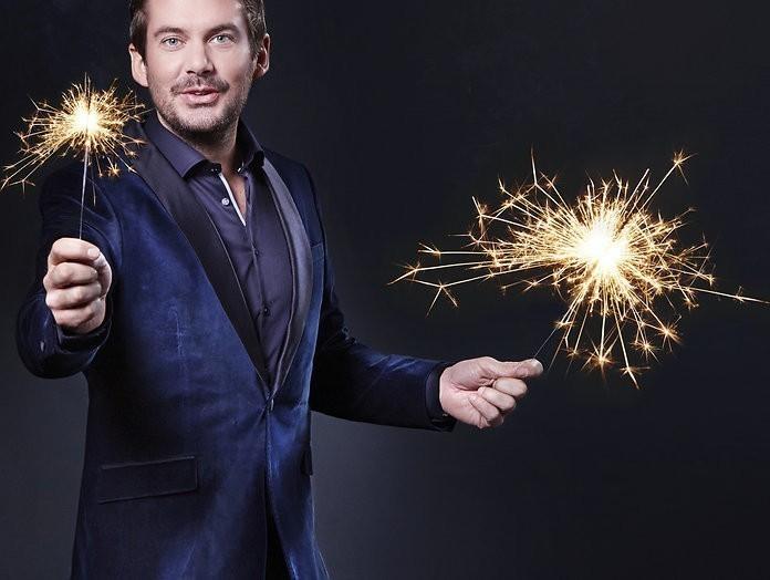 De TV van gisteren: 1 miljoen voor Ruben Nicolai met Puur Geluk