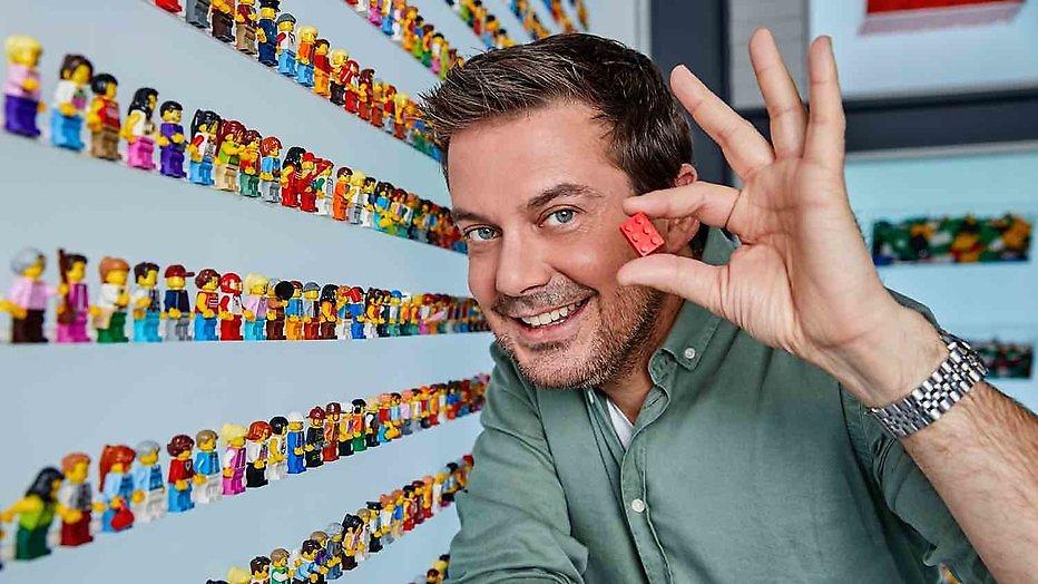 Lego Masters Rtl